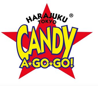 HARAJUKU TOKYO CANDY A-GO-GO